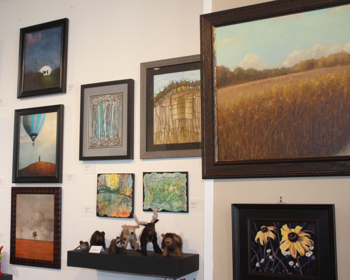 Lanesboro Arts 2